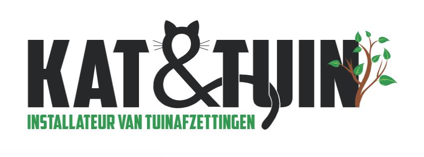 Kat en Tuin